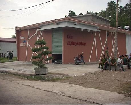 Quảng Ninh: 6 người tử vong do ngạt khí tại quán karaoke  - Ảnh 1