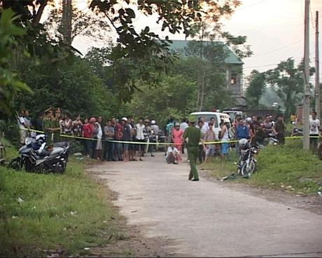 Quảng Ninh: 6 người tử vong do ngạt khí tại quán karaoke  - Ảnh 2