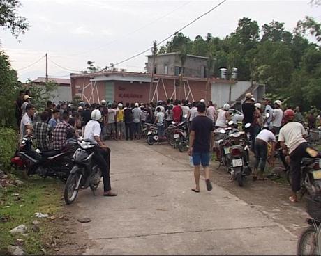Quảng Ninh: 6 người tử vong do ngạt khí tại quán karaoke  - Ảnh 3