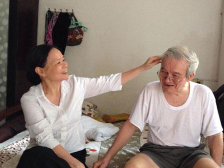 """Trùm tình báo Tư Chung trong """"Biệt động Sài Gòn"""" ngày ấy- bây giờ - Ảnh 6"""