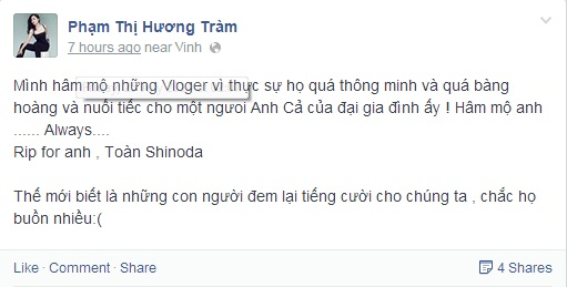 Hương Tràm - Cô gái 19 tuổi gây ồn ào nhất showbiz năm 2014  - Ảnh 8