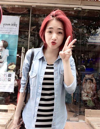 Ngắm hình ảnh dễ thương, cá tính của Hòa Minzy – bạn gái Công Phượng - Ảnh 16