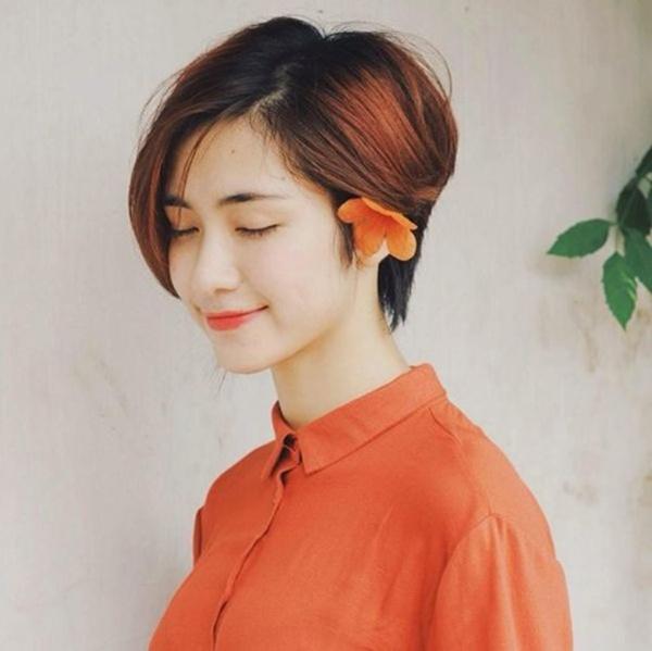 Ngắm hình ảnh dễ thương, cá tính của Hòa Minzy – bạn gái Công Phượng - Ảnh 10