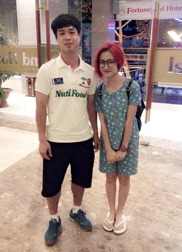 Hòa Minzy – bạn gái cầu thủ Công Phượng là ai? - Ảnh 7