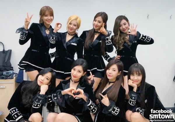 Fan sốt với tin SNSD, EXO, A Pink tới Việt Nam - Ảnh 2