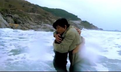 """Phim ngắn """"Làm cha"""" của Hoài Lâm khiến người xem rơi nước mắt - Ảnh 4"""