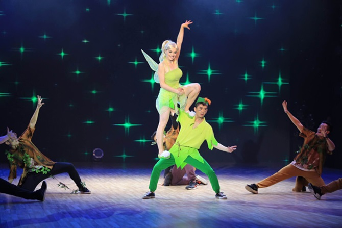 Bước nhảy hoàn vũ 2015: Sử Duy Vương bị loại, Lan Ngọc giành chiến thắng - Ảnh 2