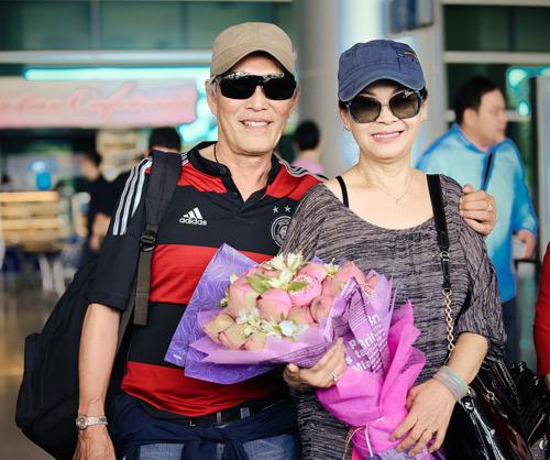 Chuyện ít biết về vợ chồng danh ca Khánh Ly - Nguyễn Hoàng Đoan - Ảnh 2