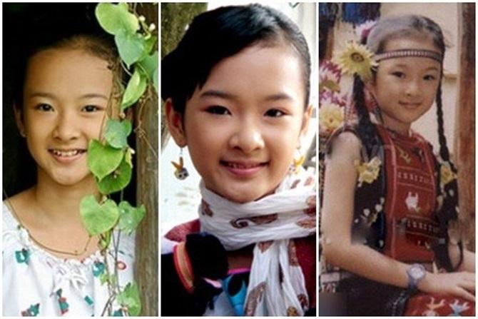 """Angela Phương Trinh: Từ """"Bà mẹ nhí"""" đến """"Công chúa scandal"""" - Ảnh 1"""