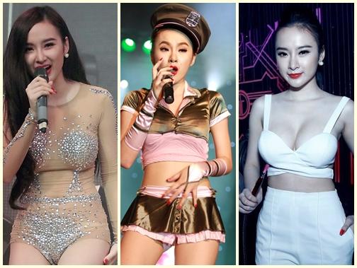 """Angela Phương Trinh: Từ """"Bà mẹ nhí"""" đến """"Công chúa scandal"""" - Ảnh 6"""