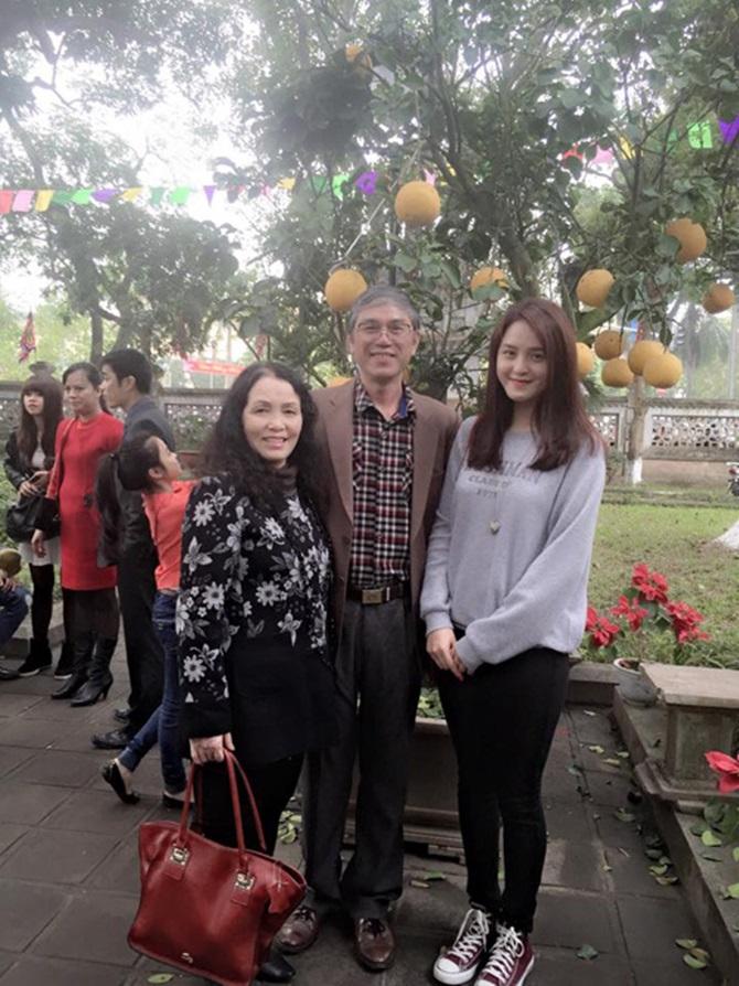 Sao Việt làm gì những ngày đầu năm mới Ất Mùi? - Ảnh 10