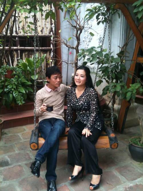 Thanh Thanh Hiền và con trai Chế Linh sẽ làm đám cưới ngày 14/3 - Ảnh 3