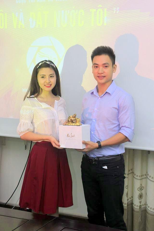Hà Nội : Gần 50 Giải thưởng cho một cuộc thi online - Ảnh 10