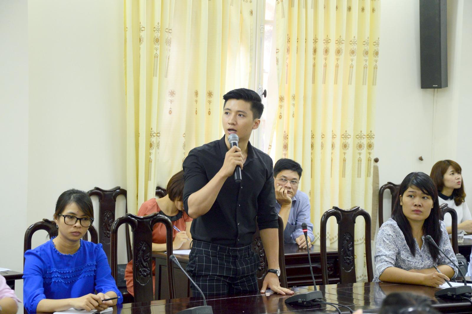Hà Nội : Gần 50 Giải thưởng cho một cuộc thi online - Ảnh 11