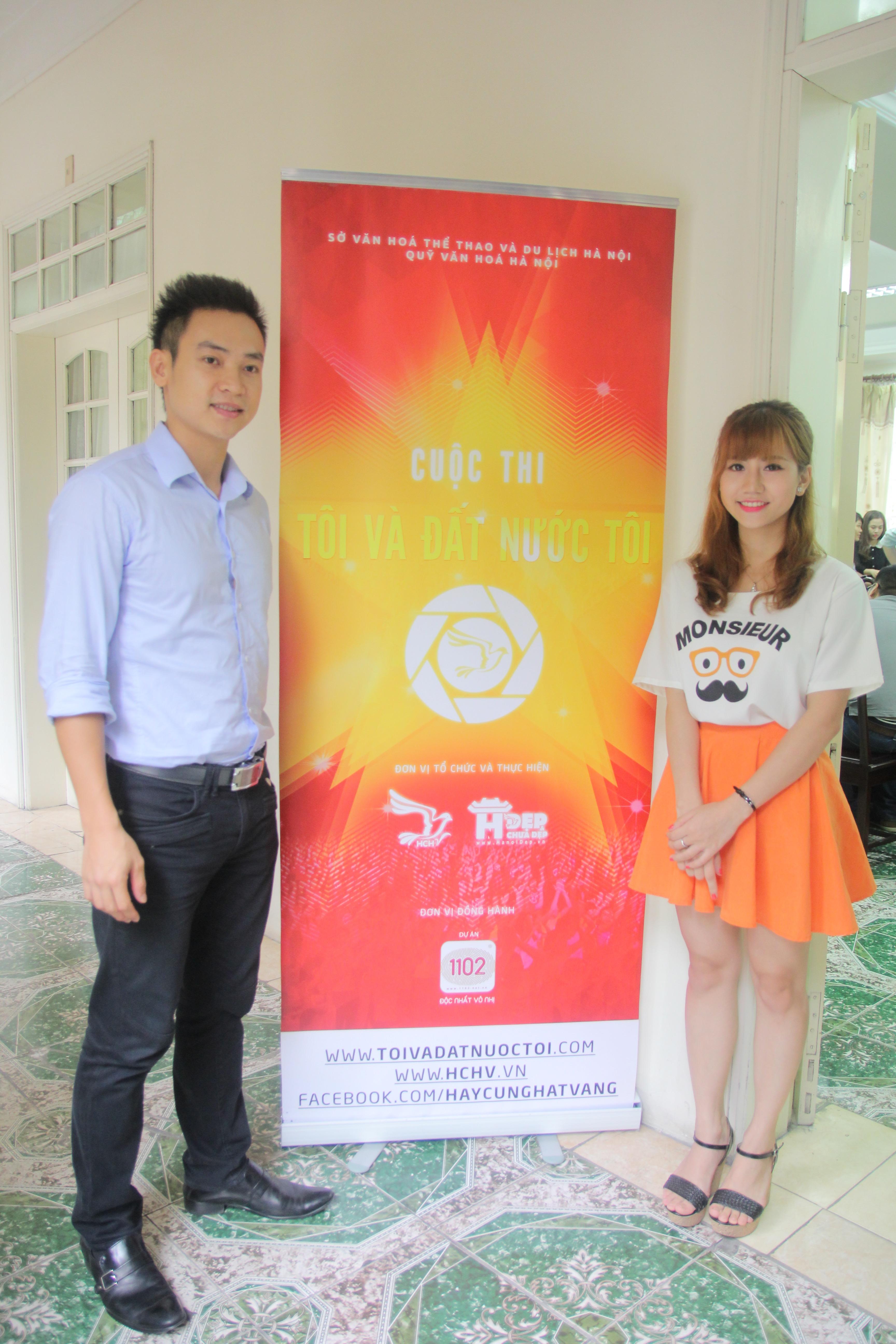 Hà Nội : Gần 50 Giải thưởng cho một cuộc thi online - Ảnh 6