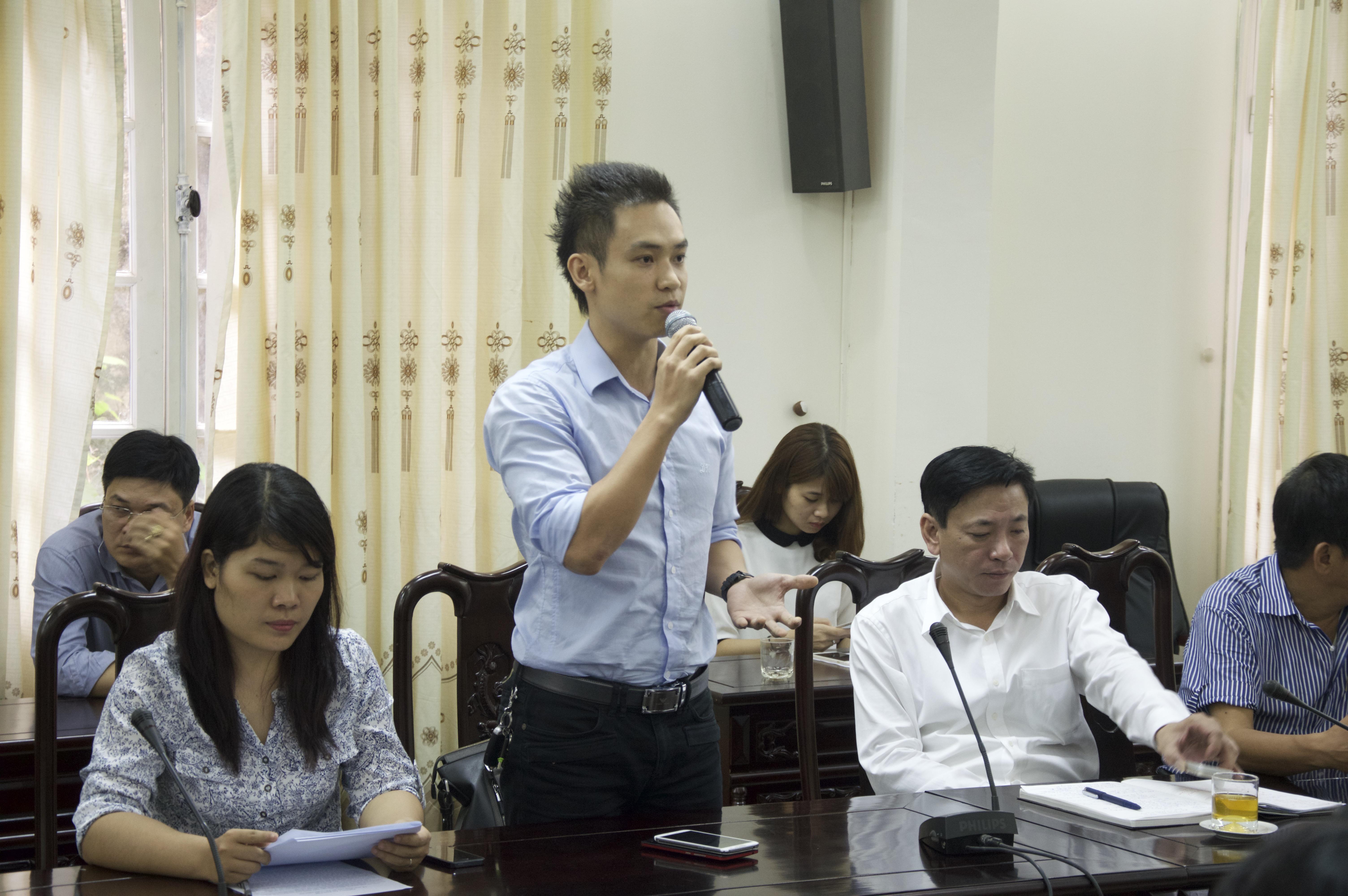 Hà Nội : Gần 50 Giải thưởng cho một cuộc thi online - Ảnh 9
