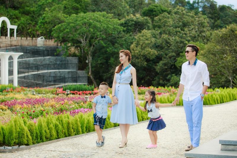 Thủ tướng Lào đến thăm Bà Nà Hills và làm việc với tập đoàn Sun Group - Ảnh 5