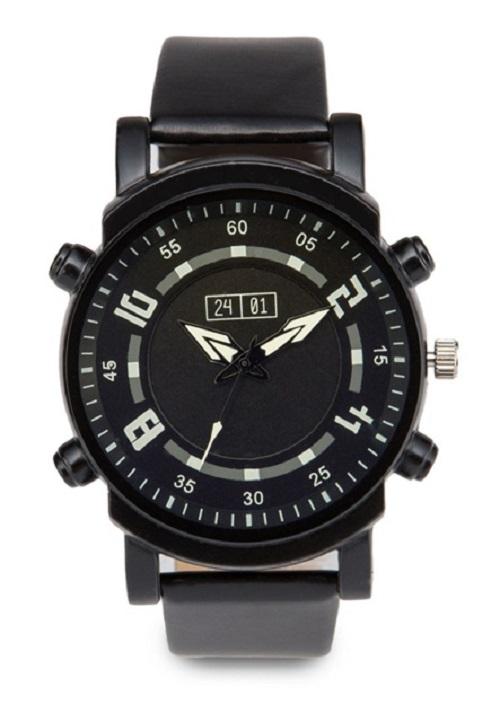 Tham khảo những mẫu đồng hồ nam cực chất cho phái mạnh - Ảnh 2