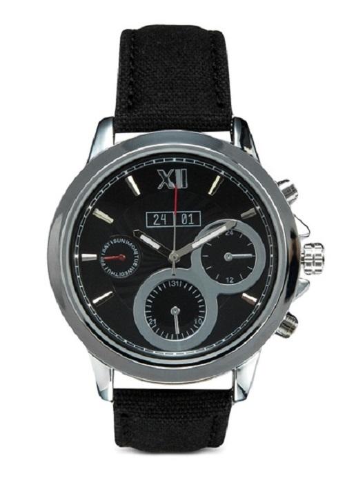 Tham khảo những mẫu đồng hồ nam cực chất cho phái mạnh - Ảnh 3