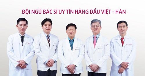 Người bác sĩ tiên phong xu hướng gọt mặt V line chuẩn Hàn - Ảnh 6