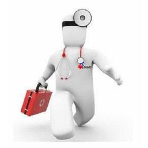 Dịch vụ sửa chữa bảo dưỡng Laptop – PC tại nhà uy tín - Ảnh 1