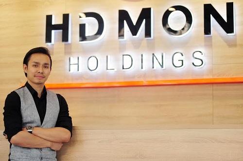 """CEO HD Mon: Chữ """"Tâm"""" là triết lý kinh doanh - Ảnh 1"""