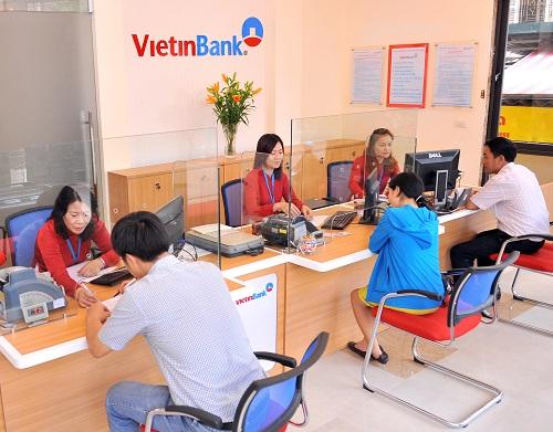 Forbes Global 2000: VietinBank ngoạn mục thăng hạng 94 bậc  - Ảnh 2