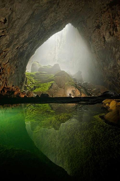 Khám phá Quảng Bình -  Chốn địa đàng nơi cõi thực - Ảnh 4