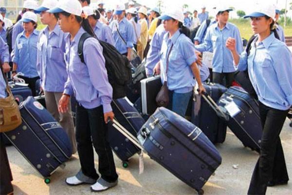 Xuất khẩu lao động Nhật Bản: Bạn được gì? - Ảnh 2