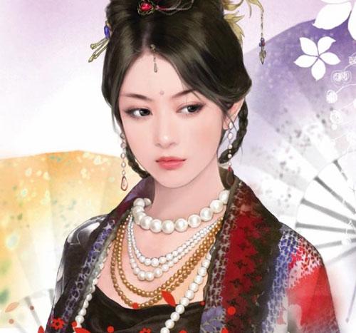 Vị hoàng đế duy nhất trong lịch sử bị vợ ghê gớm tát nảy lửa - Ảnh 1