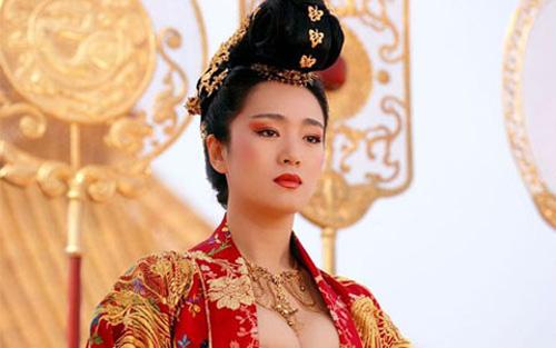 Vị hoàng đế duy nhất trong lịch sử bị vợ ghê gớm tát nảy lửa - Ảnh 2