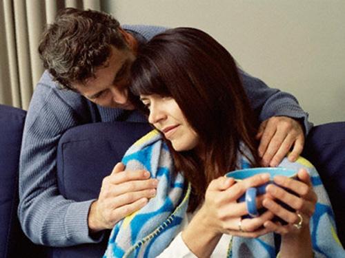 Nhật ký 3 ngày chăm vợ ốm của anh chồng lười việc nhà - Ảnh 2