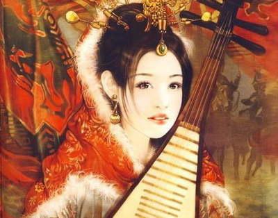 Bí kíp giữ gìn sắc đẹp của tứ đại mỹ nhân Trung Hoa - Ảnh 2