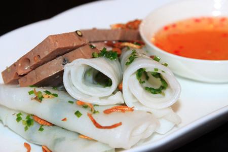 Khám phá hương vị ẩm thực Huế giữa lòng Hà Nội - Ảnh 3