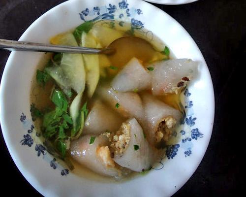Khám phá hương vị ẩm thực Huế giữa lòng Hà Nội - Ảnh 6