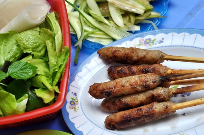 Khám phá hương vị ẩm thực Huế giữa lòng Hà Nội - Ảnh 8
