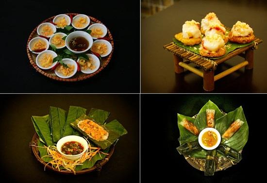Khám phá hương vị ẩm thực Huế giữa lòng Hà Nội - Ảnh 7