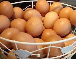 Cảnh báo nguy hiểm khi ăn trứng thường xuyên - Ảnh 2