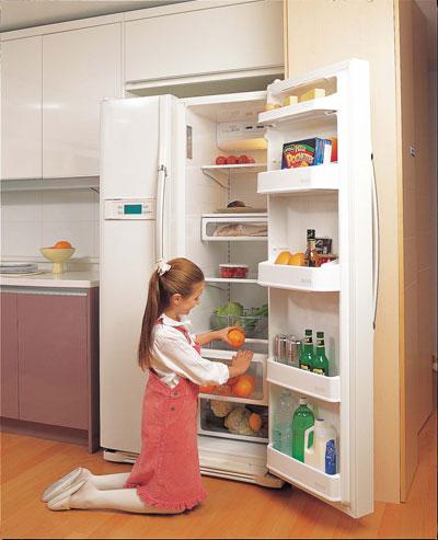 Gợi ý cách tiết kiệm điện khi sử dụng tủ lạnh - Ảnh 2