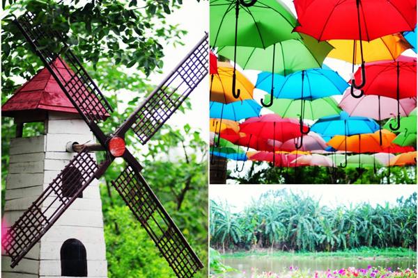 8 địa điểm chụp ảnh lý tưởng cho giới trẻ Hà thành - Ảnh 1