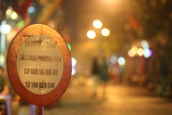 5 điều tuyệt vời ở 6 tuyến phố đi bộ mới - Ảnh 1