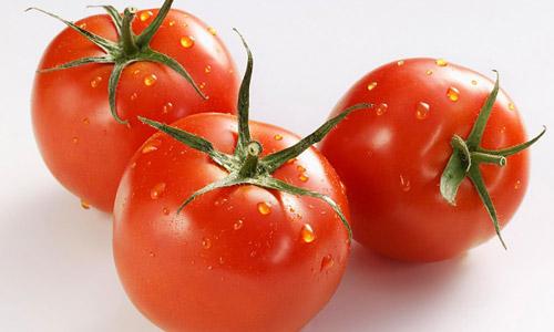 Tác dụng phụ khi ăn quá nhiều cà chua - Ảnh 1
