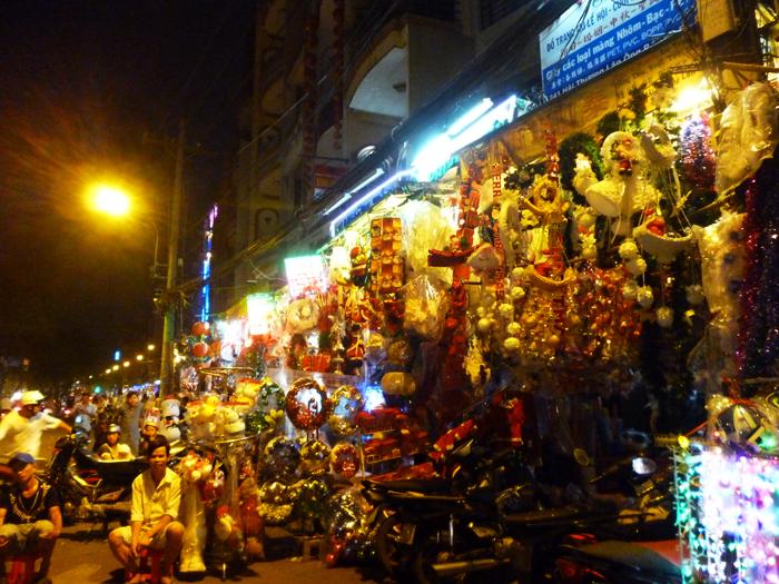 6 địa điểm chụp ảnh Noel 2014 hot nhất thành phố Hồ Chí Minh - Ảnh 4
