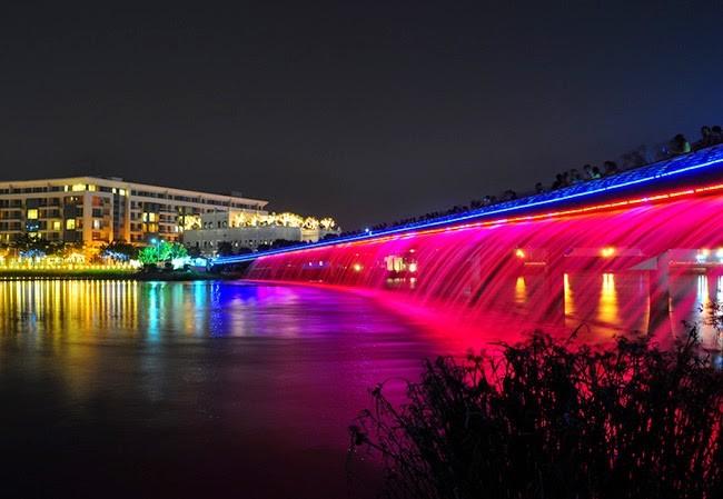 6 địa điểm chụp ảnh Noel 2014 hot nhất thành phố Hồ Chí Minh - Ảnh 6
