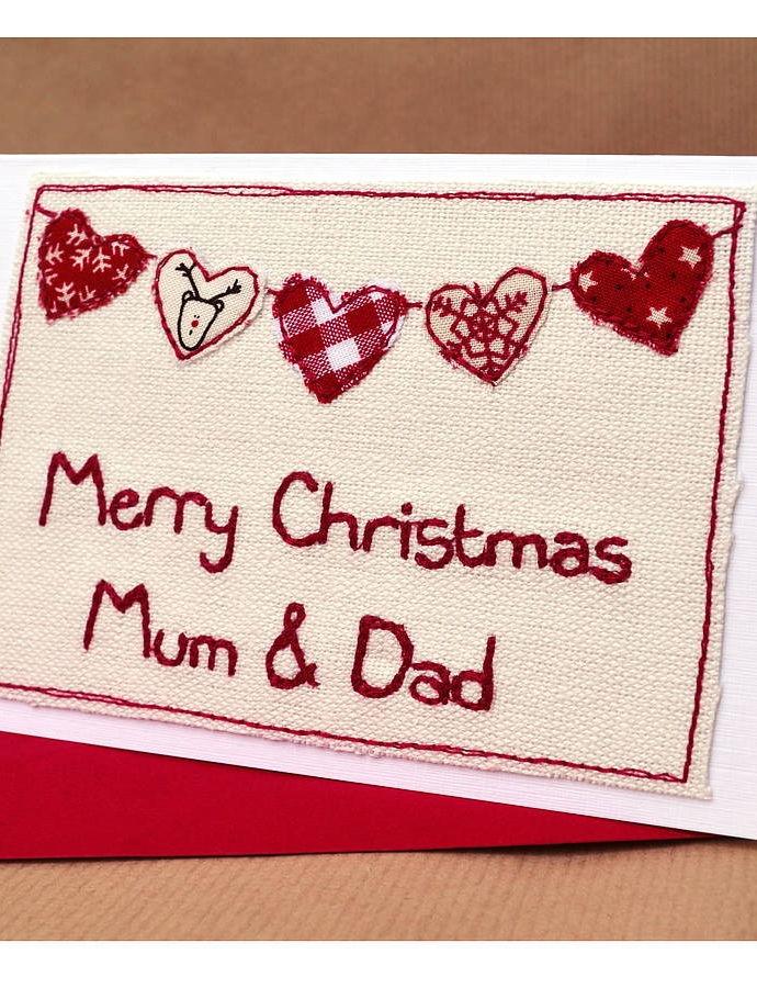 Noel 2014: Mẫu thiệp Noel đẹp và ý nghĩa nhất tặng bạn bè, người yêu - Ảnh 2