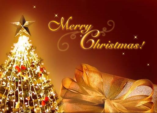 Noel 2014: Mẫu thiệp Noel đẹp và ý nghĩa nhất tặng bạn bè, người yêu - Ảnh 6
