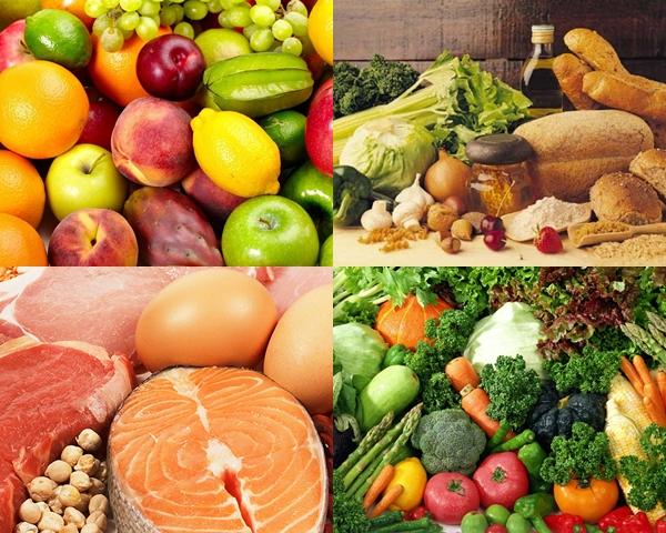 Top 5 chất dinh dưỡng phụ nữ nhất định phải bổ sung - Ảnh 1