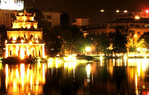 Những địa điểm đi chơi Tết 2015 hấp dẫn ở Hà Nội - Ảnh 3