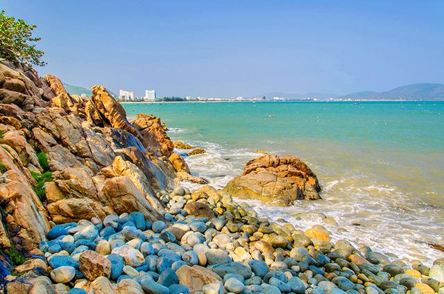 Địa điểm đi chơi Tết Dương lịch 2015 ở hai miền Trung, Nam  - Ảnh 5