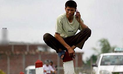 Cười té ghế với những hình ảnh chỉ có ở Việt Nam - Ảnh 2